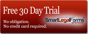 30-Day Free Trial- SmartLegalForms