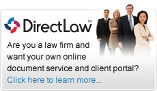 DirectLaw for Attorneys
