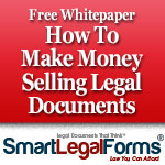 Sell Legal Documents Online